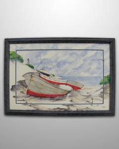 THESE ARE THE DAYS *SOLD* 0789